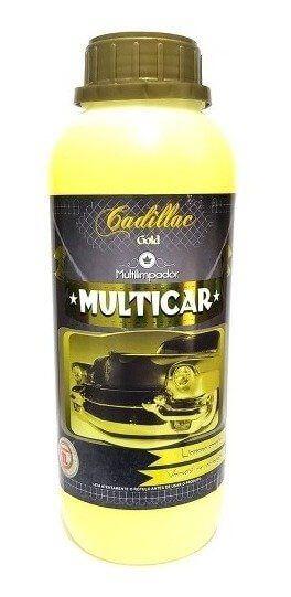 MULTICAR CADILLAC - 01 LT