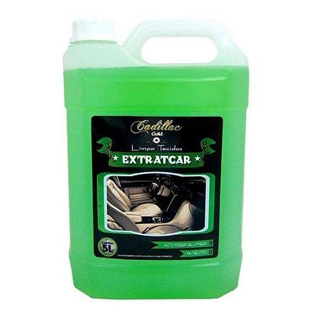 Extractcar Cadillac - 05 LT