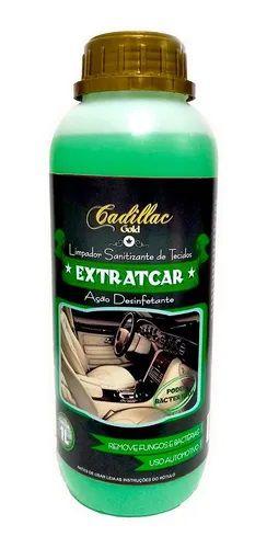 Extractcar Cadillac - 01 Litro