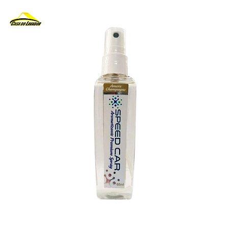 AROMATIZANTE AMORE CHAMPAGNE PREMIUM MQ - 60 ml