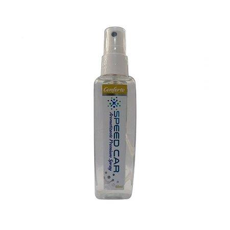 Aromatizante Conforto Premium MQ- 60 ml