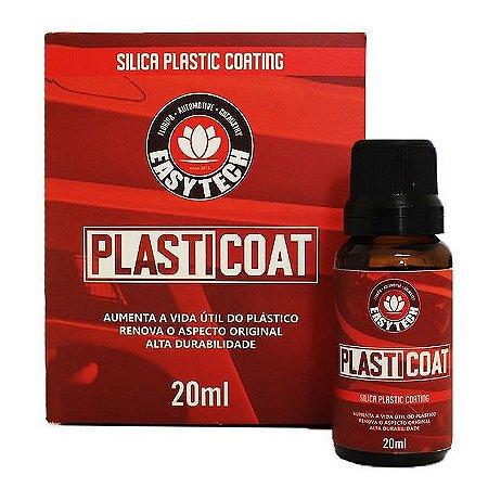 Renova Plástico Plasticoat 20ML EasyTech