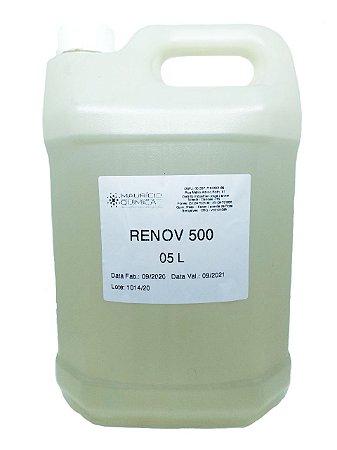 Benzina Renov500 5Litros
