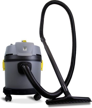 Aspirador de Pó e Liquidos Karcher NT 585 220V