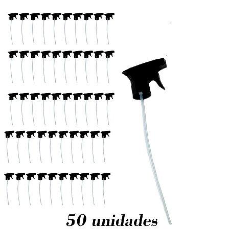Gatilho spray para pulverizador 50 Unidades