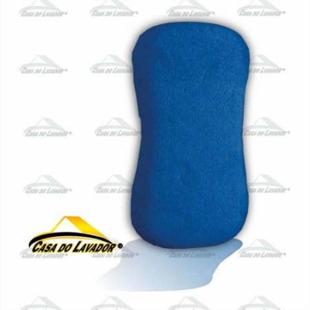 Esponja de Microfibra para Limpeza Rotta376