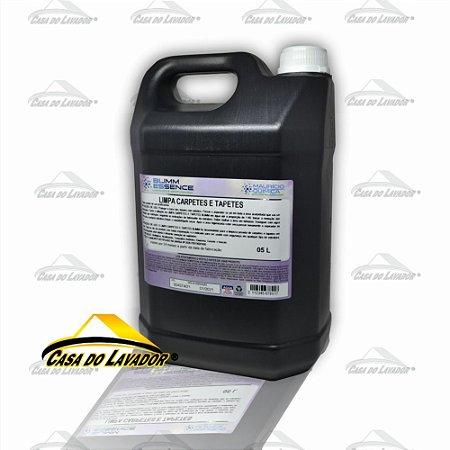 Apc Limpa Carpetes e Tapetes Speed Car 5 Litros
