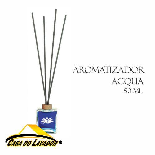 Aromatizador Lodore SCP Acqua Home 50 ML