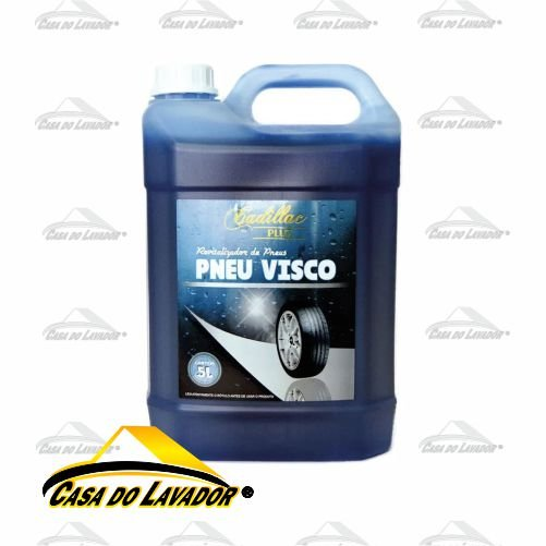 PNEU VISCO 20 LT Cadillac
