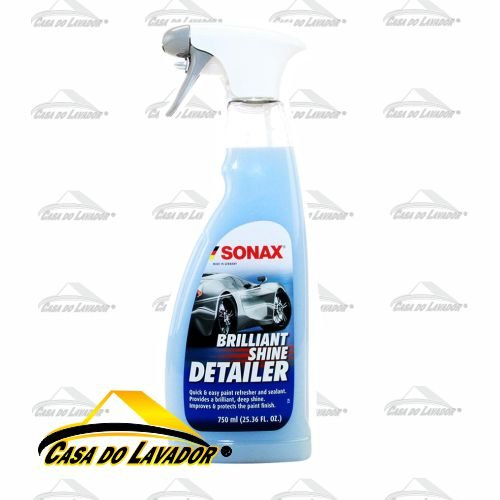 SONAX BRILLIANTSHINE DETAILER 750ML