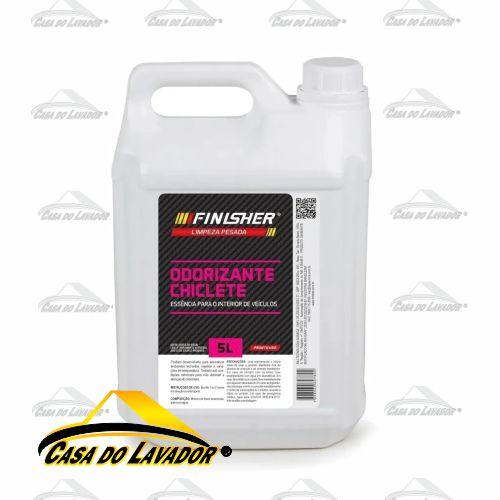 Odorizante Chiclete 5L - Finisher