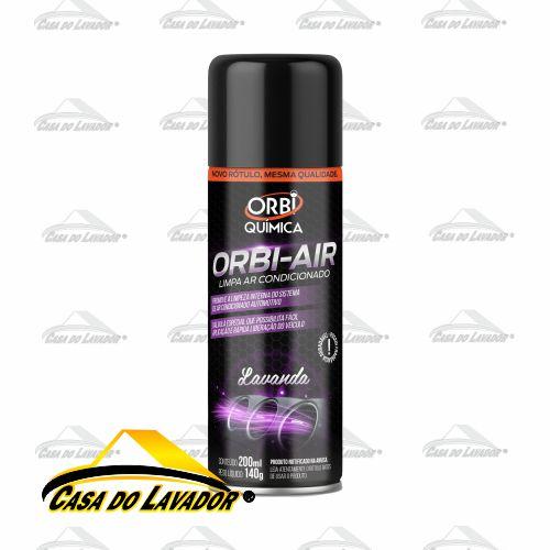 Orbi-AIR - Lavanda - 200ML / 140G