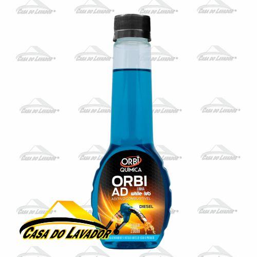 ORBI-AD ADITIVO DIESEL - 200ML