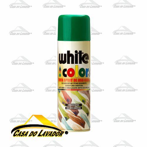 OrbiSpray Tinta Spray Verde 340ML/190G