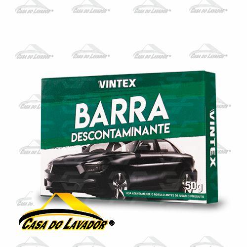 Barra Descontaminante 50G VINTEX