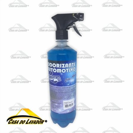 Odorizante Automotivo Céu Azul 1L Espumasul