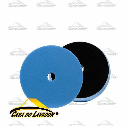 """Boina de Espuma Azul 6"""" Lustro Rotta376"""