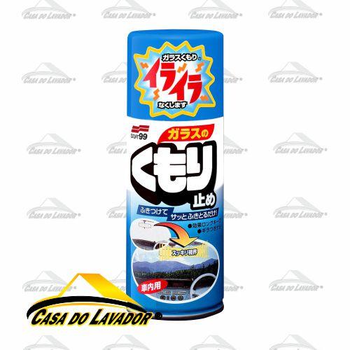 Anti-Fog Spray - Anti Embacante Soft99