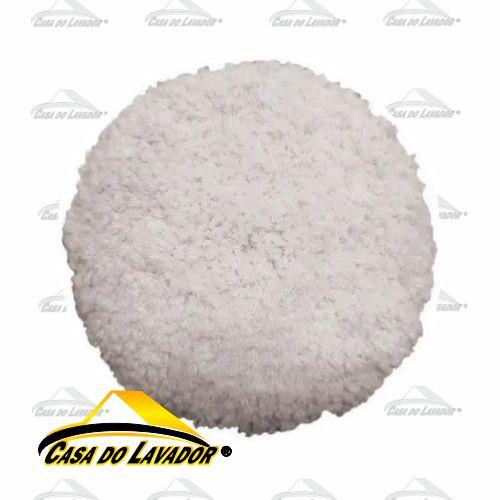 Boina de Lã Dupla Face - 60% acrílico 40% lã Buff and Shine