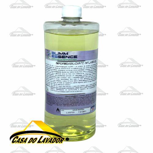 Impermeabilizante de Tecidos Base Solv Blimm Essence 1000ml