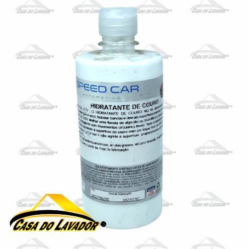 Hidratante de Couro Speed Car500ml