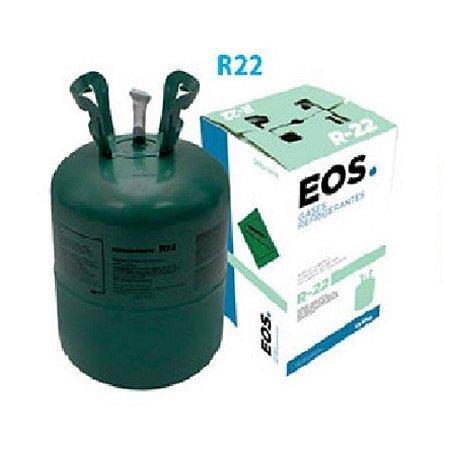 GAS R22 13.6KG