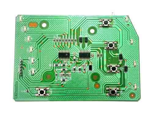 PLACA ELETRONICA INTERFACE LAVADORA ELECTROLUX 127V 220V ORIGINAL