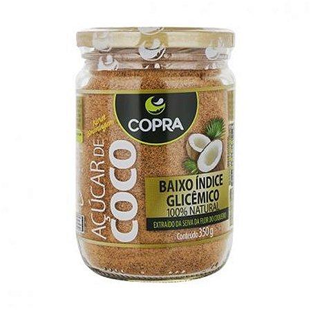 Açúcar de Coco Copra 350g