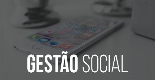 Criação e Análise de Rede Social