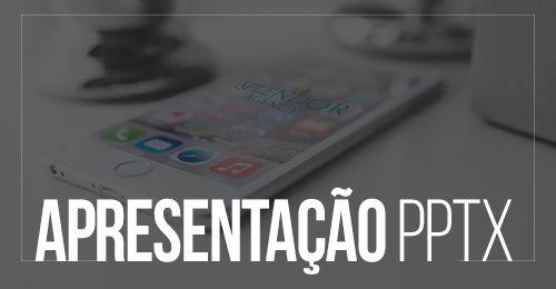 APRESENTAÇÃO PPTX -PERSONALIZADA