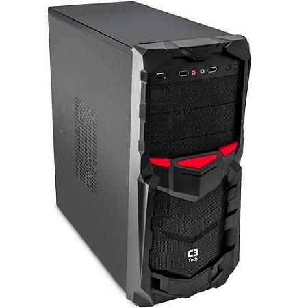 COMPUTADOR PC WORKSTATION - INTEL CORE I5 7400 / 8GB DDR4 / GTX 1050 2GB / HD 1000GB / 50BK