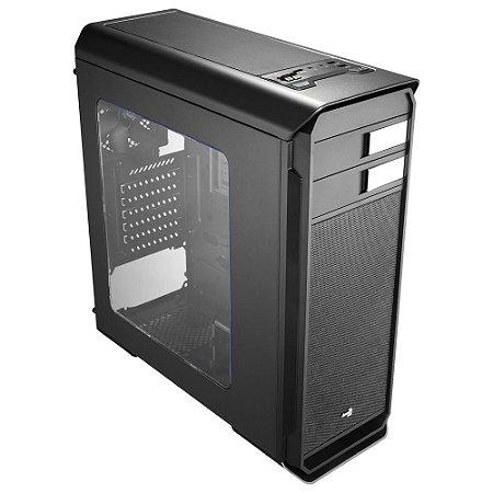 COMPUTADOR PC WORKSTATION - INTEL CORE I5 8400 / 8GB DDR4 / GTX 1050TI 4GB / HD 1000GB / 600BK