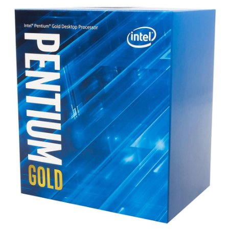 PROCESSADOR INTEL G5400 3.7GHZ 4MB CACHE LGA1151 - BX80684g5400