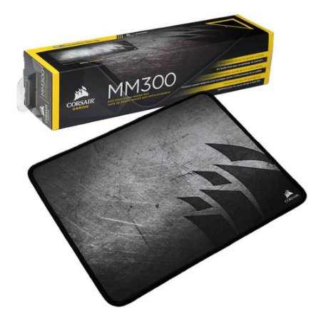 MOUSE PAD GAMER CORSAIR MM300 - 360x300x3MM
