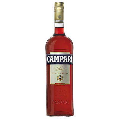Aperitivo Campari 900ml