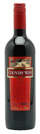 Vinho Country wine tinto