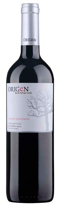 Vinho Oirgen Cabernet Sauvignon 750ml