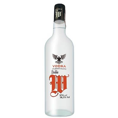 Vodka Doble W 70ml