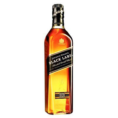 Whisky Johnnie Walker Black Label 1L