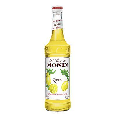 Xarope Monin Limão Siciliano 700ml