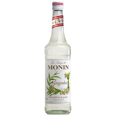 Xarope Monin Gengibre 700ml