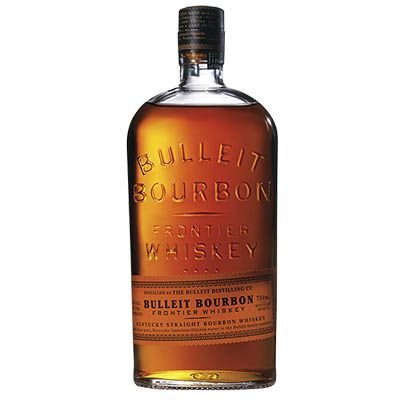 Whiskey Bourbon Bulleit 750 ml