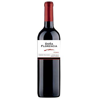 Vinho Donã Florencia Cabernet Sauvignon