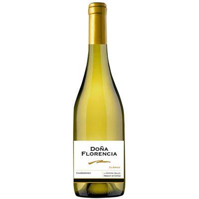 Vinho Donã Florencia Chardonnay