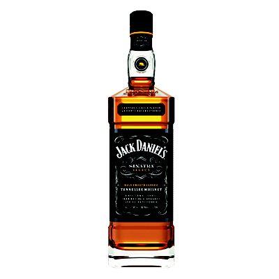 Whiskey Jack Daniel's Sinatra 1lt