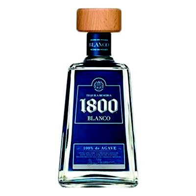 Tequila 1800 Blanco 750ml