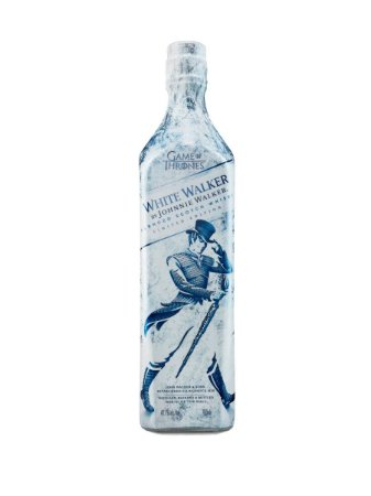 White Walker By Johnnie Walker 750ml