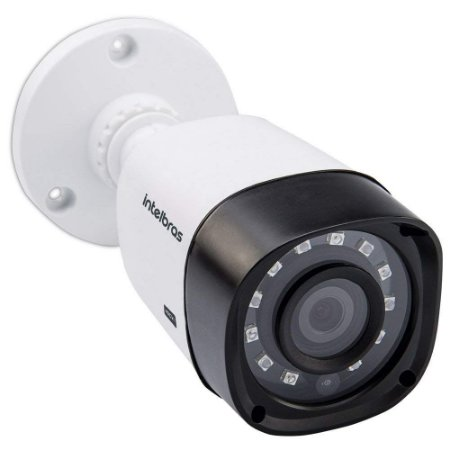 Camera Intelbras Hdcvi 720p Mult Hd 1120b 2,8mm 20mts G3