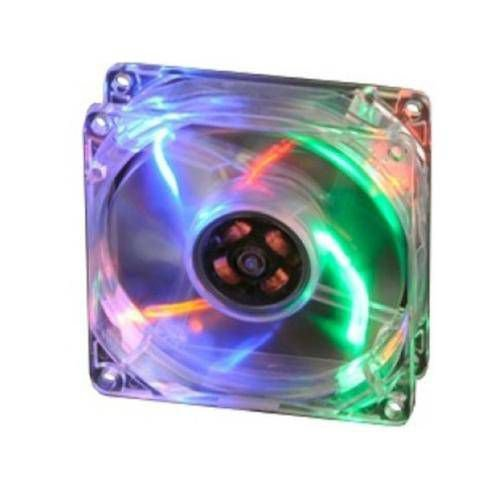 Cooler Fan Akasa AK174CC 4RAS 12cm C Led Colorido