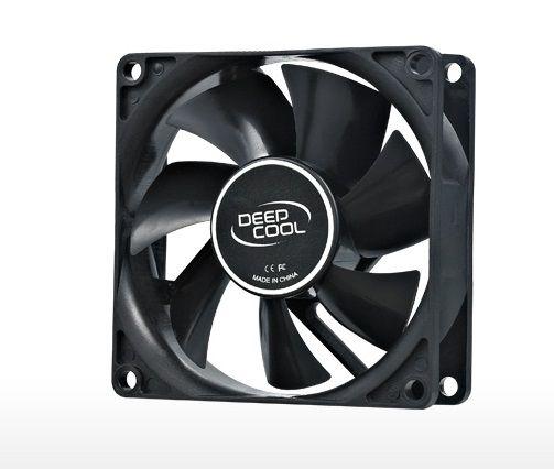 Cooler xfan 80 Deepcool Case fan 80cm